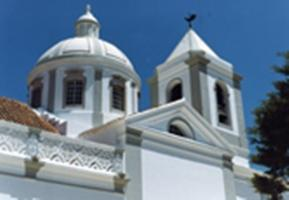 Iglesia Matriz de Nuestra Señora de los Mártires (Castro Marim)