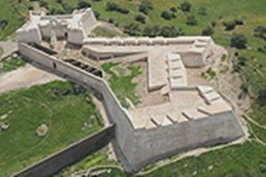 Fort van São Sebastião (Castro Marim)