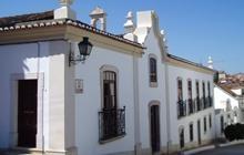 Museu Municipal Carlos Reis (Torres Novas)