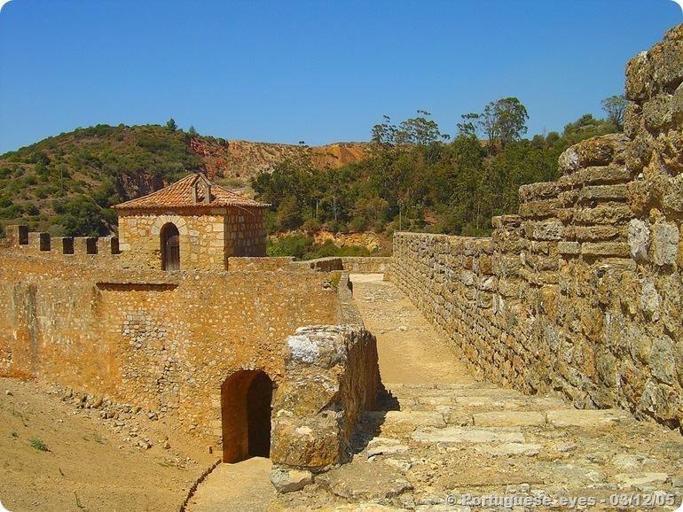 Castillo de Alenquer