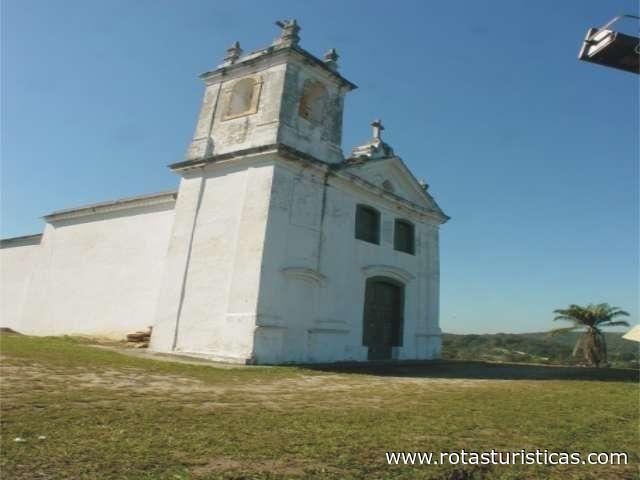 Capela de Nossa Senhora dos Remédios (Lisboa)