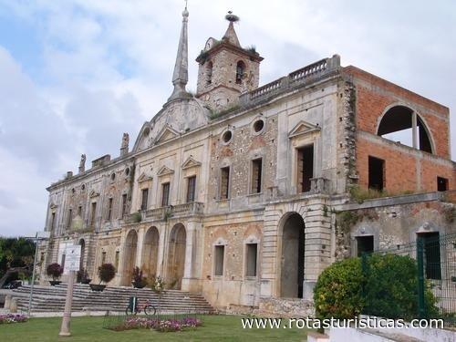 Palácio de Pina Manique (Azambuja)
