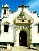 Chiesa Madre di Moncarapacho
