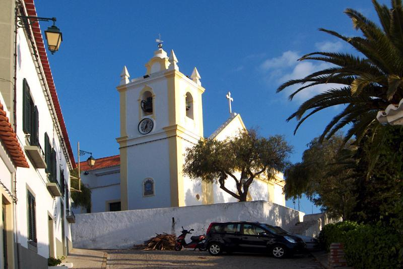 Our Lady of the Conception Church (Ferragudo)