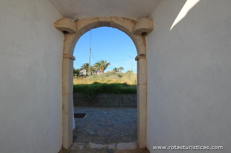 Our Lady Incarnation Fort and Chapel  (Carvoeiro)