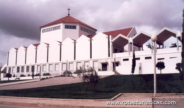 Chiesa di São Pedro do Mar (Quarteira)