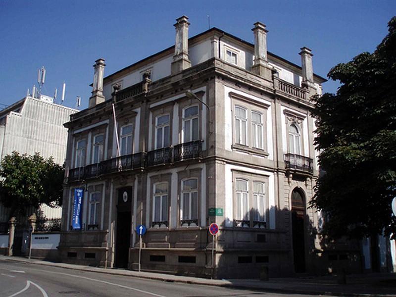Militärmuseum von Porto