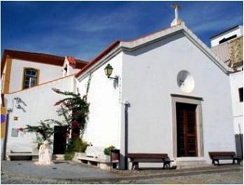 Sacred Art Center (Alcoutim)