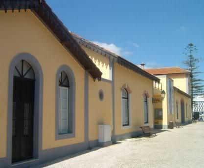 Centro de Ciência Viva (Faro)