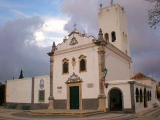 Ermida de Santo António (Faro)