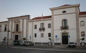 Igreja de São Francisco (Faro)