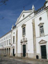 Igreja da Misericórdia (Faro)