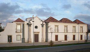 Horta do Ourives (Faro)