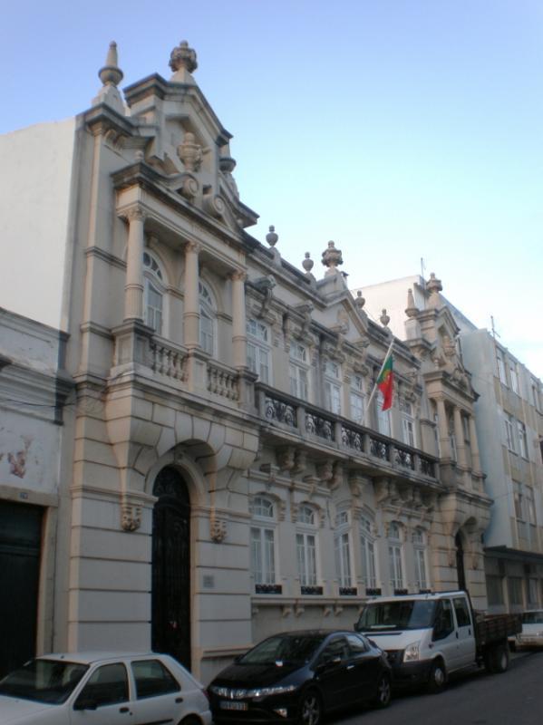 Palacete Guerreirinho (Faro)