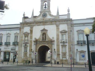 Arco da Vila (Faro)