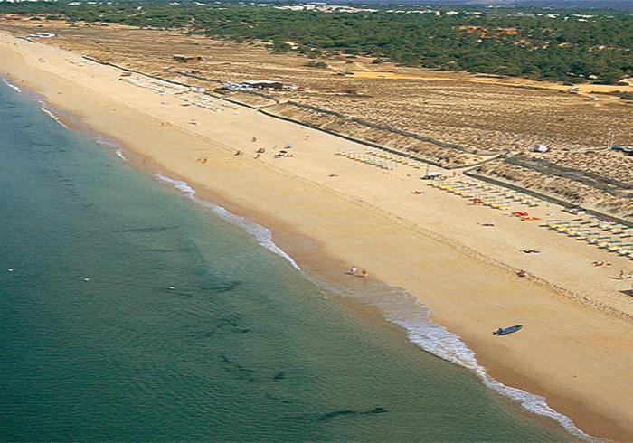 Praia do Ancão (Loulé)