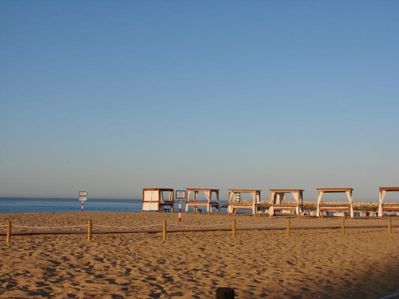 Spiaggia della Marina di Vilamoura (Algarve)