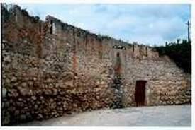 Castillo de Alcantarilha (Algarve)
