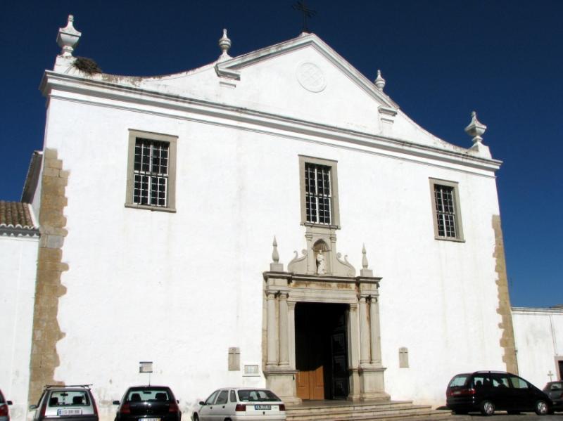 Igreja de São Pedro (Faro)