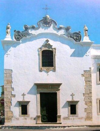 Ermida do Pé de Cruz (Faro)
