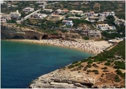 Playa del Pintadinho (Ferragudo)
