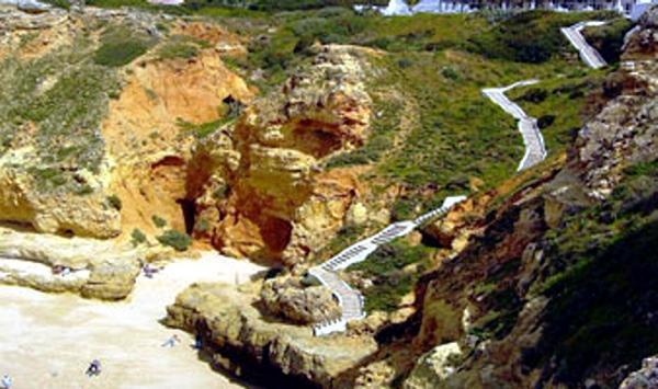 Playa del Monte Carvoeiro (Carvoeiro)