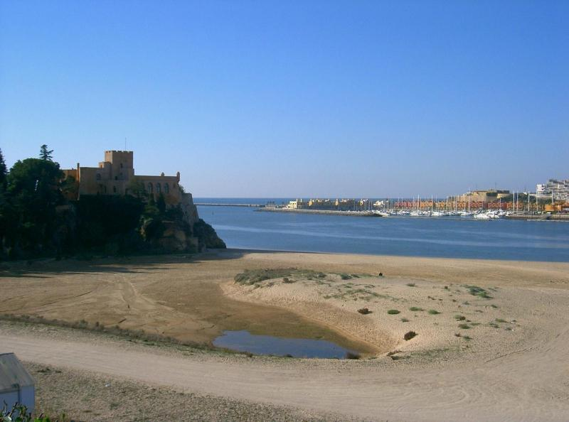 Playa de la Angrinha (Lagoa)