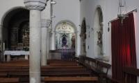 Igreja Matriz de Paderne