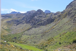 Vale Glaciar do Zêzere