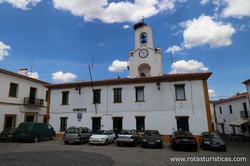 Igreja Paroquial de Barrancos
