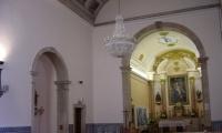Church of Santa Cruz (Barreiro)