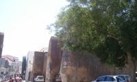 Baluarte da Porta dos Quartos (Lagos)