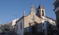 Igreja do Desterro (Lamego)