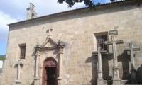 Igreja do Mosteiro das Chagas (Lamego)