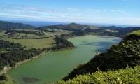 Lagoa das Furnas (Ilha de São Miguel)