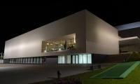 Centro Cultural e de Congressos das Caldas da Rainha