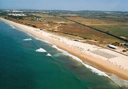 Praia da Rocha Baixinha (Albufeira)