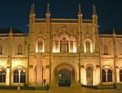 National Museum of Archeology (Lisbon)