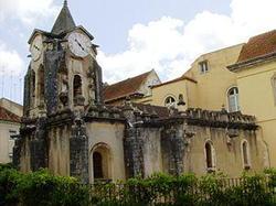 Igreja de Nossa Senhora do Pópulo (Caldas da Rainha)