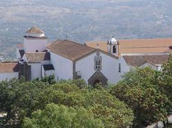 Convento de Nuestra Señora de la Estrella (Marvão)