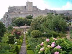 Castillo de Marvão (Portalegre)