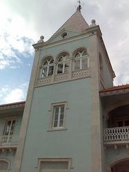 Palácio Anjos ( Algés)