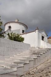 Capela de São Sebastião de Barcarena