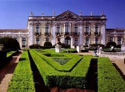 Palácio Real de Queluz (Sintra)