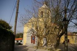 Igreja de Santa Maria (Sintra)