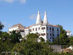 Palácio Nacional de Sintra (Sintra)