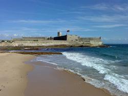 Forte de São Julião da Barra (Oeiras)