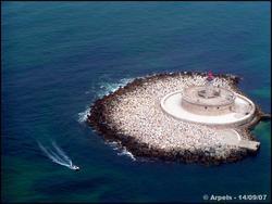 Forte de São Lourenço do Bugio (Oeiras)