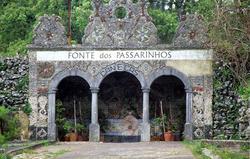 Fonte dos Passarinhos (Odivelas)