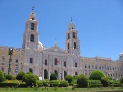 Convento de Mafra - Arte Sacra (Mafra)